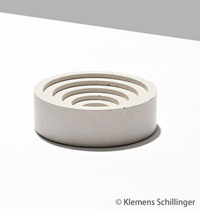 ジェスモナイト Klemens Schillinger