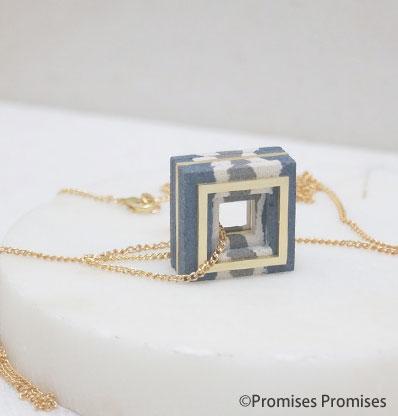 ジェスモナイト Promises Promises