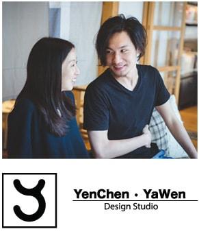 YenChen・YaWen